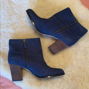 Cole Haan Nike Air Cassidy Booties Sz 5.5
